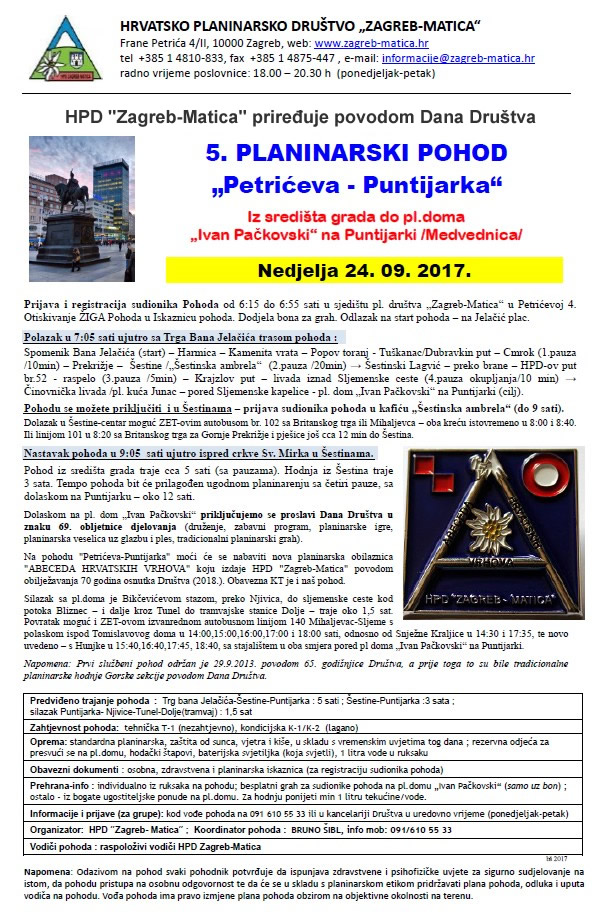 pohod puntijarka 2017 program1